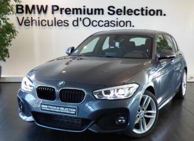 Vente BMW Série 1 116dA 116ch M Sport 5p Neuf