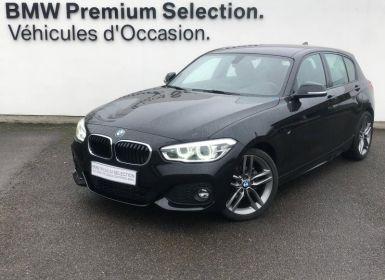 Vente BMW Série 1 116dA 116ch M Sport 5p Occasion