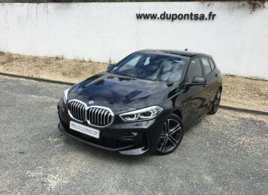 BMW Série 1 116dA 116ch M Sport DKG7 Occasion