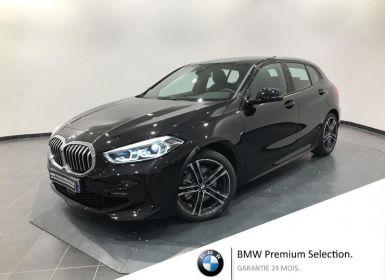 Vente BMW Série 1 116dA 116ch M Sport DKG7 Occasion