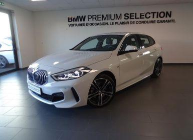 Achat BMW Série 1 116dA 116ch M Sport DKG7 Occasion