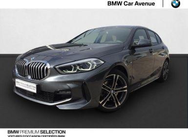 BMW Série 1 116dA 116ch M Sport DKG7