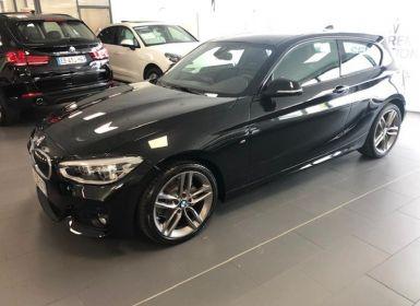 Vente BMW Série 1 116dA 116ch M Sport Ultimate 3p Euro6c Neuf