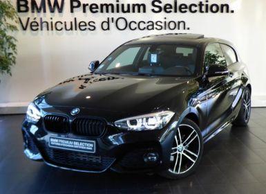 Achat BMW Série 1 116dA 116ch M Sport Ultimate 3p Euro6c Occasion