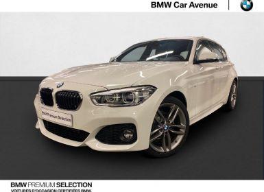 Vente BMW Série 1 116dA 116ch M Sport Ultimate 5p Euro6c Occasion