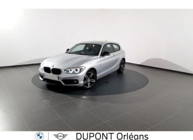 Achat BMW Série 1 116dA 116ch Sport 3p Euro6c Occasion