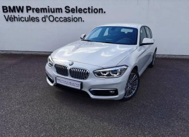 Achat BMW Série 1 116dA 116ch UrbanChic 5p Occasion