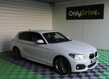 Vente BMW Série 1 116i 109 ch M Sport Occasion