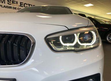 Vente BMW Série 1 116i 109ch Sport 5p Occasion