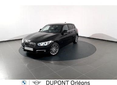 BMW Série 1 116i 109ch UrbanChic 5p Euro6d-T