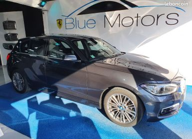 Achat BMW Série 1 116i Lounge + options Occasion