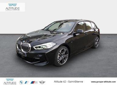 BMW Série 1 116iA 109 ch M Sport