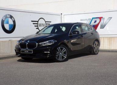 Vente BMW Série 1 116iA 109ch Edition Sport DKG7 Occasion