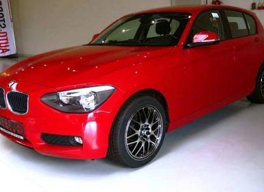 Vente BMW Série 1 118 118d - 17 Occasion