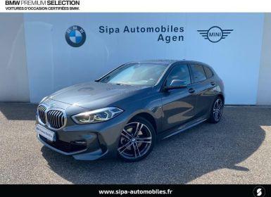 Vente BMW Série 1 118 118dA 150ch M Sport Occasion