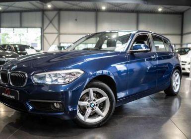 Vente BMW Série 1 118 5-Türer 118 - GPS - ALU VELGEN - Occasion