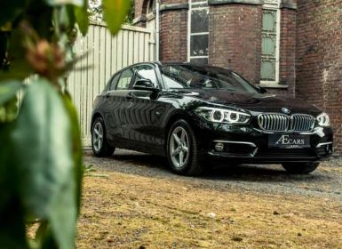 Vente BMW Série 1 118 5-Türer 118i - URBAN LINE - AUTOMATIC - BELGIAN CAR Occasion