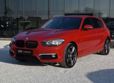 BMW Série 1 118 5-Türer i URBAN Line SPORT Seats Open Roof GPS Occasion