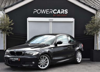 BMW Série 1 118 D | COUPE | M SPORT | AIRCO | NIEUWSTAAT Occasion