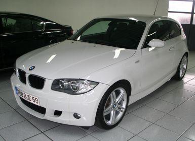 Achat BMW Série 1 118 D SPORT DESIGN Occasion