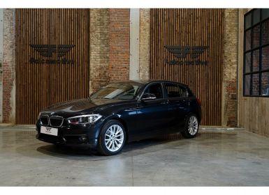 Vente BMW Série 1 118 DA - Full - Navi - leder - Harm kardon Occasion