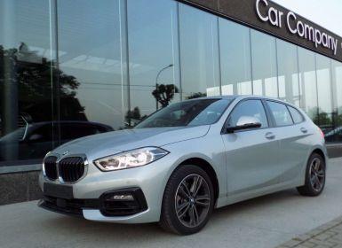 BMW Série 1 118 HATCH SPORT - GPS - LED - SHADOW LINE Occasion