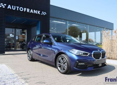 BMW Série 1 118 I - AUT - SPORTLINE - NAVI - KEYLESS - ALU 17 - BT Occasion