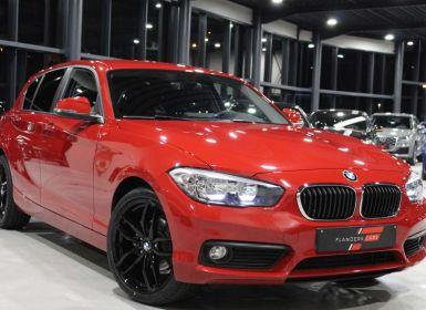 Vente BMW Série 1 118 i Joy Edition Occasion