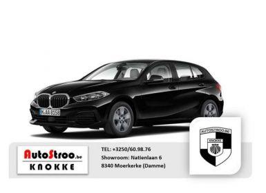 Achat BMW Série 1 118 I NAVI M-SPORT multistuur PDC Occasion