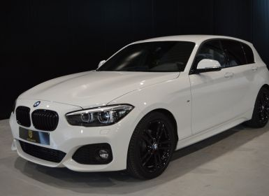 Voiture BMW Série 1 118 i Pack M !! 136 ch !! 1 MAIN !! 19.000 km !! Occasion