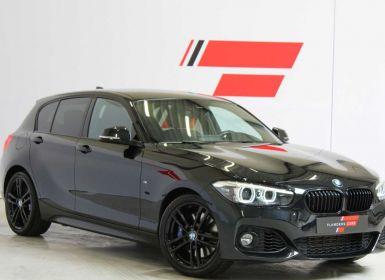 BMW Série 1 118 iA Occasion
