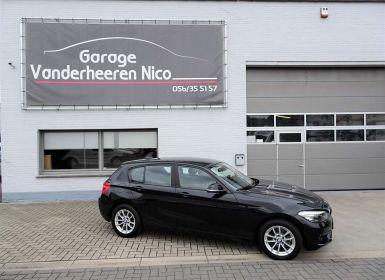 Vente BMW Série 1 118 iA 5d. VERKOCHT - VENDU Occasion