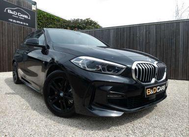 Vente BMW Série 1 118 iA HATCH M-SPORT NETTO: 21.479 EURO Occasion