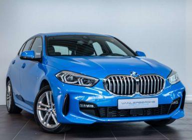 BMW Série 1 118 iA M Sport DAB Navi PRO LED Camera