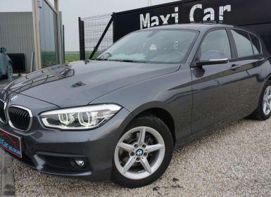 BMW Série 1 118 iA - Phares LED - Compteur Digital - Garantie -