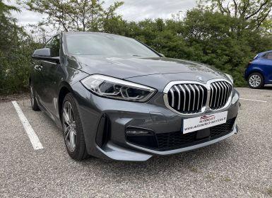 BMW Série 1 118D 150 CH M SPORT BVA8