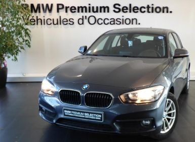 Vente BMW Série 1 118d 150ch Business Design 5p Occasion