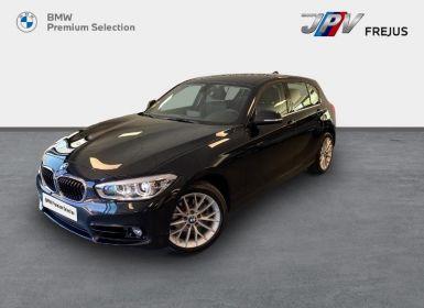 Vente BMW Série 1 118d xDrive 150ch Business Design 5p Occasion