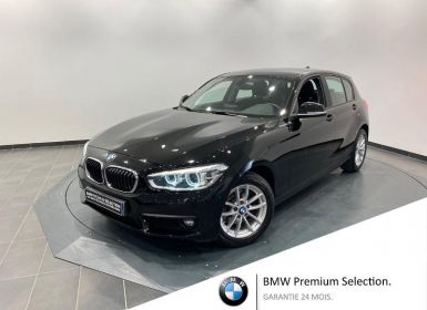 Vente BMW Série 1 118d xDrive 150ch Business Design 5p Euro6c Occasion