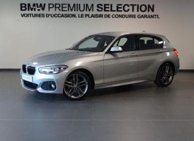 Vente BMW Série 1 118d xDrive 150ch M Sport 5p Occasion