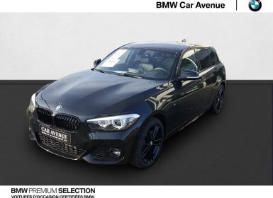 Vente BMW Série 1 118d xDrive 150ch M Sport Ultimate 5p Euro6c Occasion