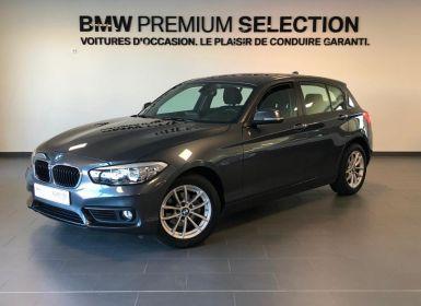 BMW Série 1 118dA 150ch Business 5p