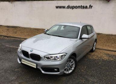 Vente BMW Série 1 118dA 150ch Business Design Occasion