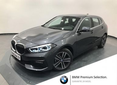 Vente BMW Série 1 118dA 150ch Business Design Occasion