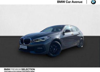 Achat BMW Série 1 118dA 150ch Business Design Occasion