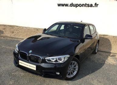 Vente BMW Série 1 118dA 150ch Business Design 5p Euro6d-T Occasion
