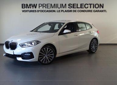 Vente BMW Série 1 118dA 150ch Edition Sport Occasion