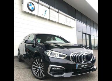 Achat BMW Série 1 118dA 150ch Luxury Occasion