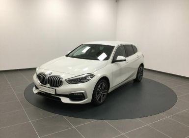 Vente BMW Série 1 118dA 150ch Luxury Occasion