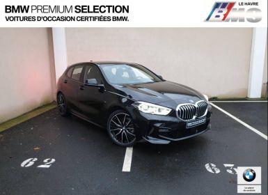 Voiture BMW Série 1 118dA 150ch M Sport Occasion